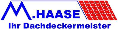Logo Dachdeckermeister Haase