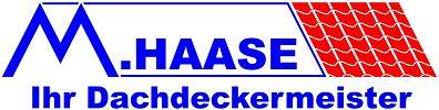 M. Haase Dachdeckermeister